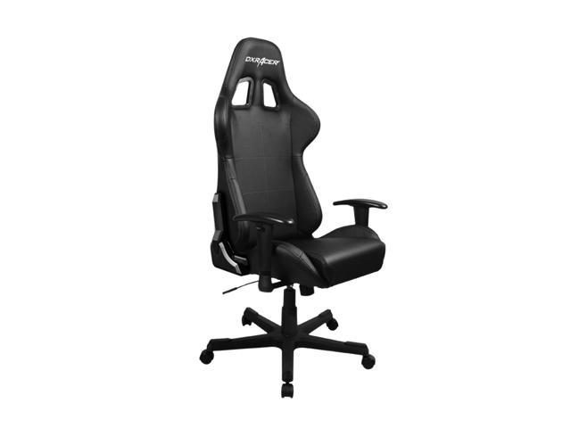 dxracer office chair canada comfy gaming formula series oh/fd99/n newedge edition racing bucket seat computer ...