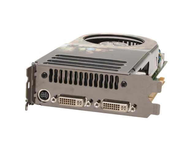 ASUS nVidia 8800 GTS