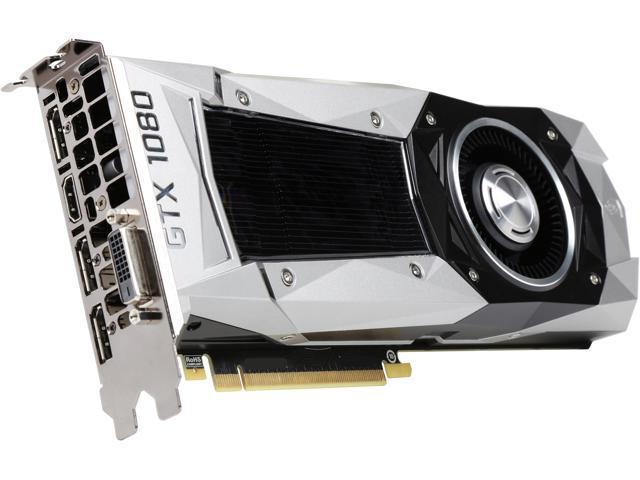 Kết quả hình ảnh cho Geforce GTX 1080