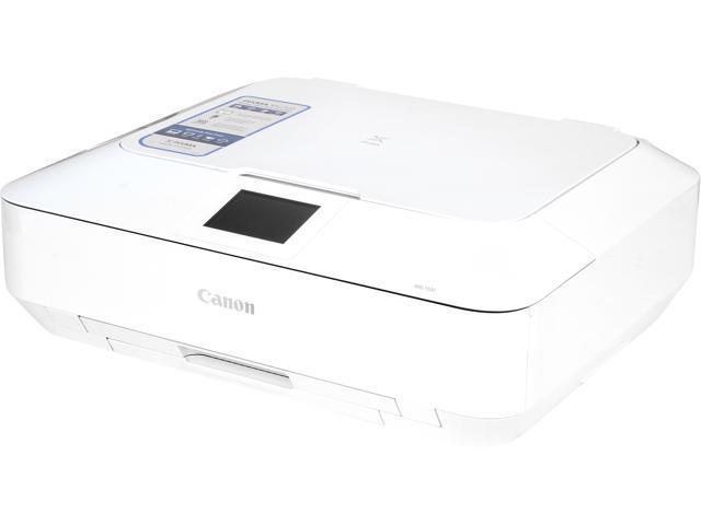 Canon PIXMA MG7120 ESAT: Approx. 15.0 ipm Black Print