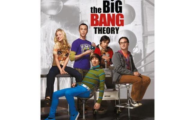 The Big Bang Theory Season 3 Episode 15 The Large