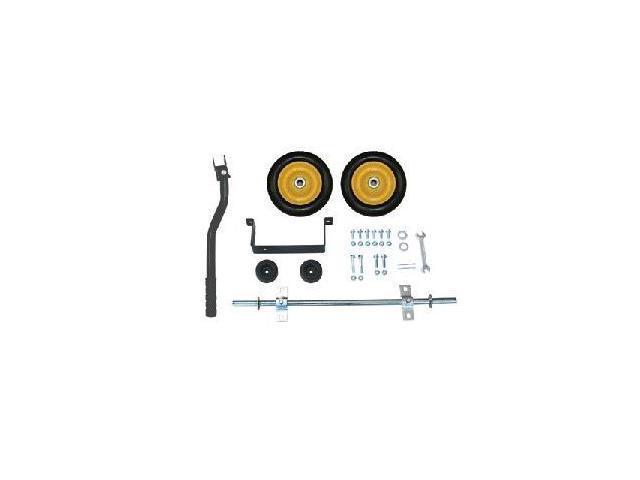 Champion 40065 Generator Wheel Kit with Folding Handle and