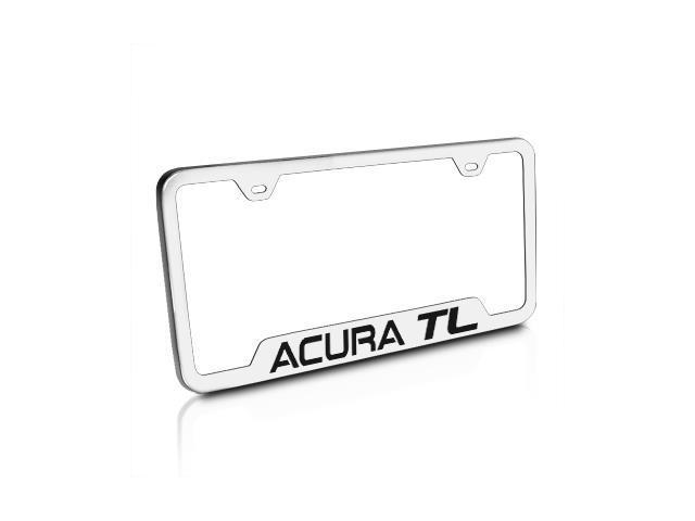 I Lost My Drivers License Il: Acura Tl License Plate Frame