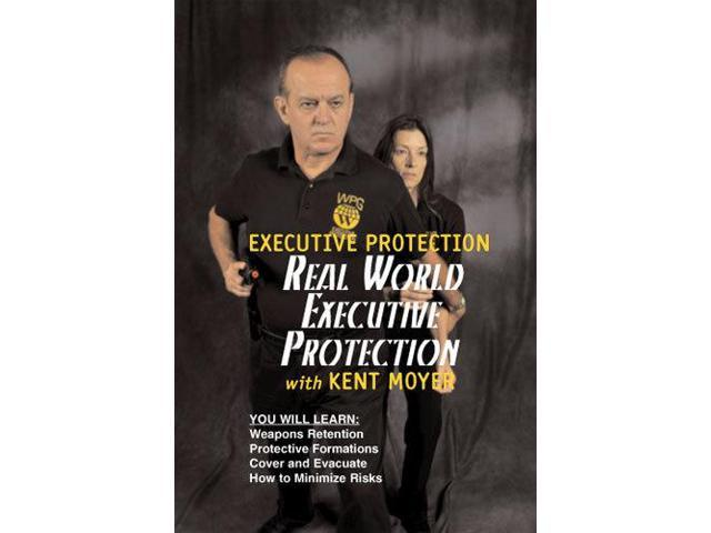 Executive Protection Weapons
