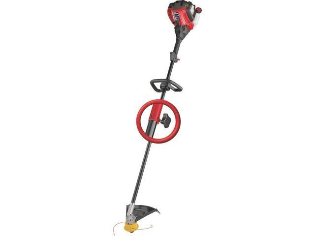 Straight Shaft Trimmer 4-Cycle MTD Southwest Inc. Weed