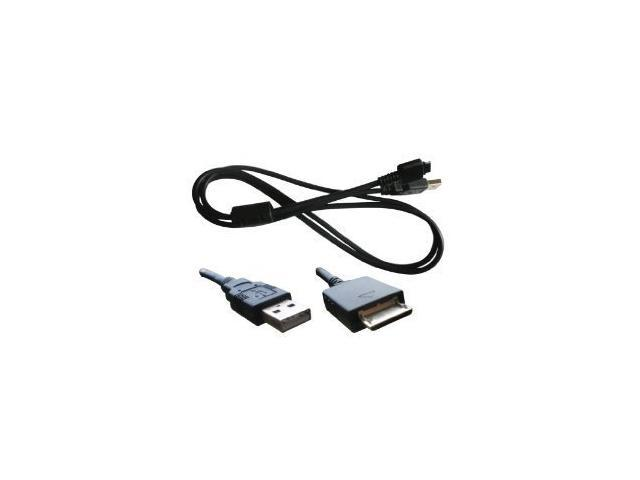 Replacement WMC-NW20MU USB Charger & Data Cable Cord for
