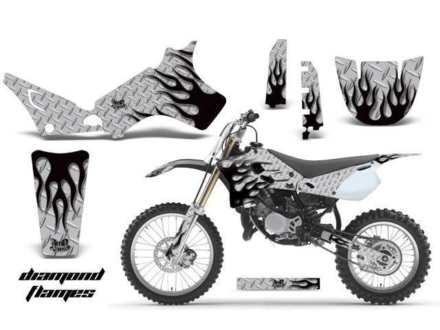 1993-2001|Yamaha|YZ|80::AMRRACING ATV Graphics Decal Kit