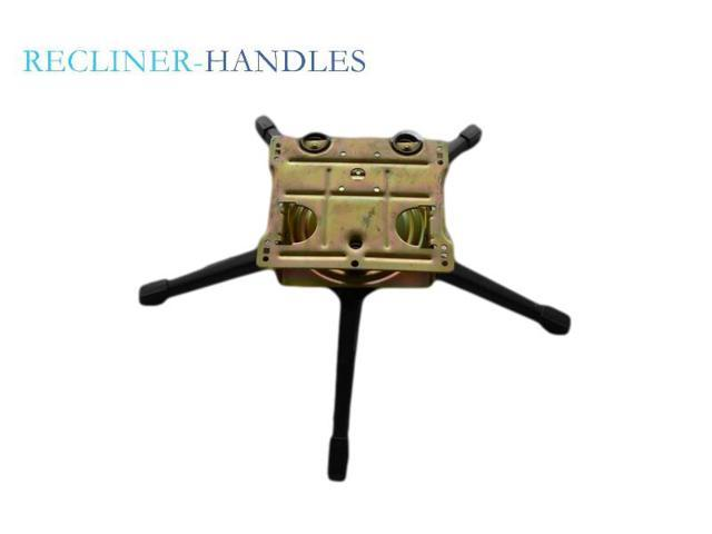 swivel chair base replacement wheelchair vans for sale near me recliner-handles 5 leg rocker - newegg.com