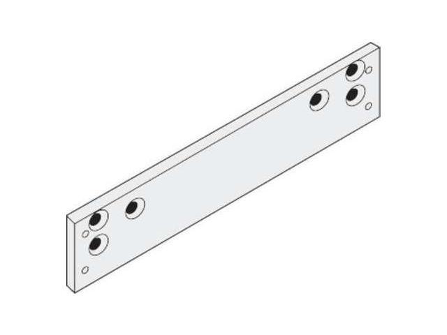 STANLEY P16-180 689 Drop Plate, for D1600 Door Closer