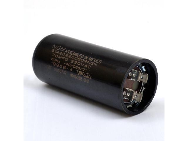 Ac Capacitor Circuit