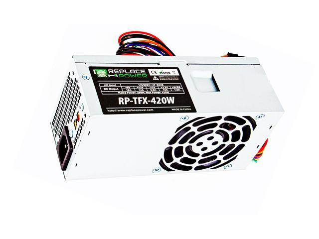 Replace Power Supply for HP Pavilion Slimline S5000 PSU