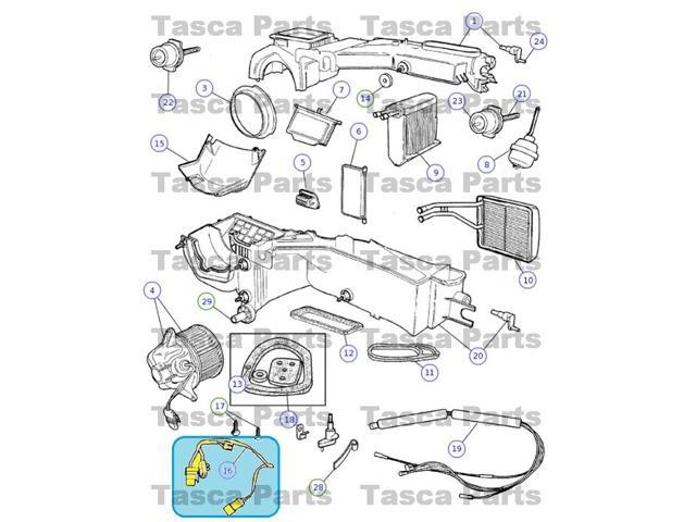 Mopar Jeep Cherokee Wiring : 26 Wiring Diagram Images