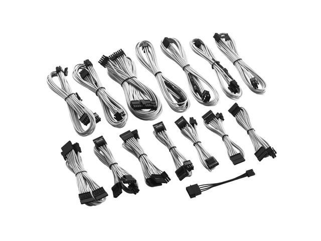 CableMod C-Series ModFlex Full Cable Kit for Corsair RMi