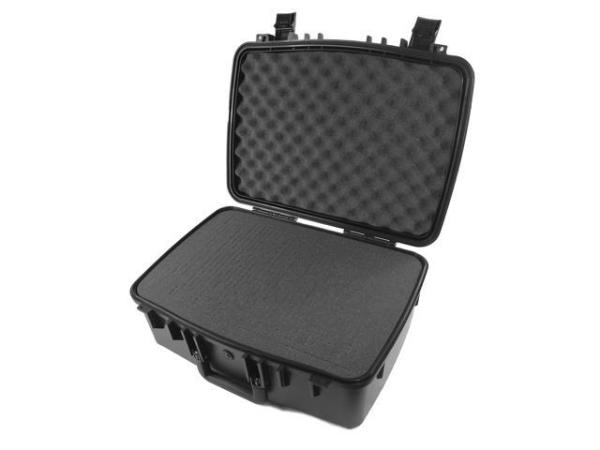 PCARMOR Waterproof Hard Carrying Case 22quot for ASUS ROG