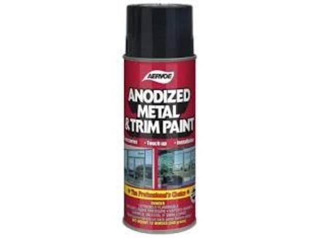 Bronze Spray Paint Metal