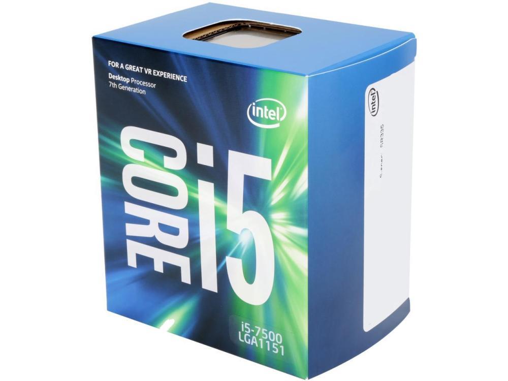 medium resolution of intel core i5 7500 3 4 ghz lga 1151 bx80677i57500 desktop processor newegg com