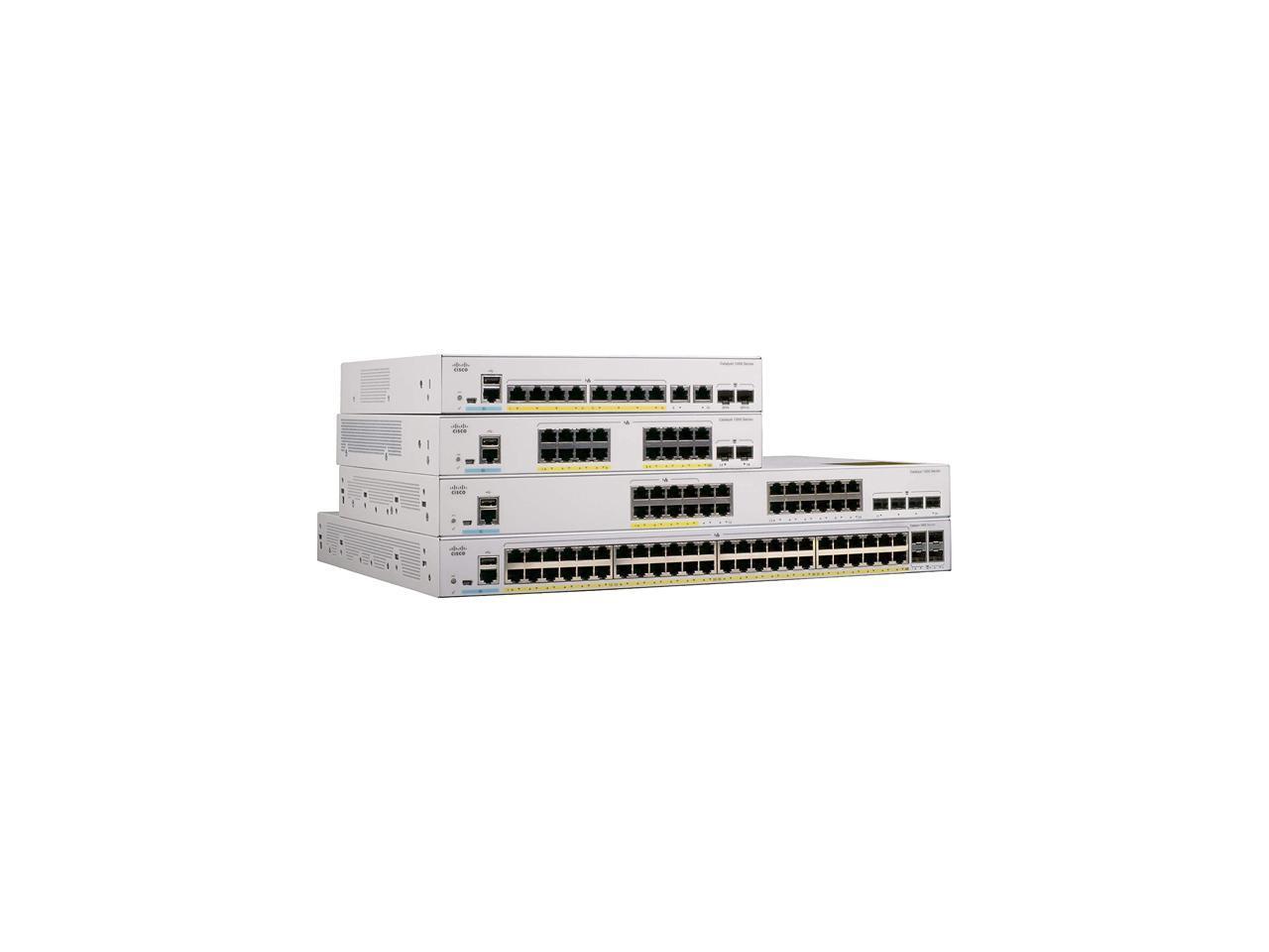 Cisco Catalyst C 24t 4g L Switch 24 X 10 100