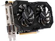 GIGABYTE GeForce GTX 950 GV-N950WF2OC-2GD (rev. 1.0) Video Card