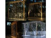 10M*3M 1000 Leds Outdoor Decorations Lighting Curtain String Lights LED String Lights For Christmas type: Outdoor lamptype: LED material: Crystal bulbincluded: Yes Title22: TRUE Title20: TRUE Title24: TRUE ADA: TRUE
