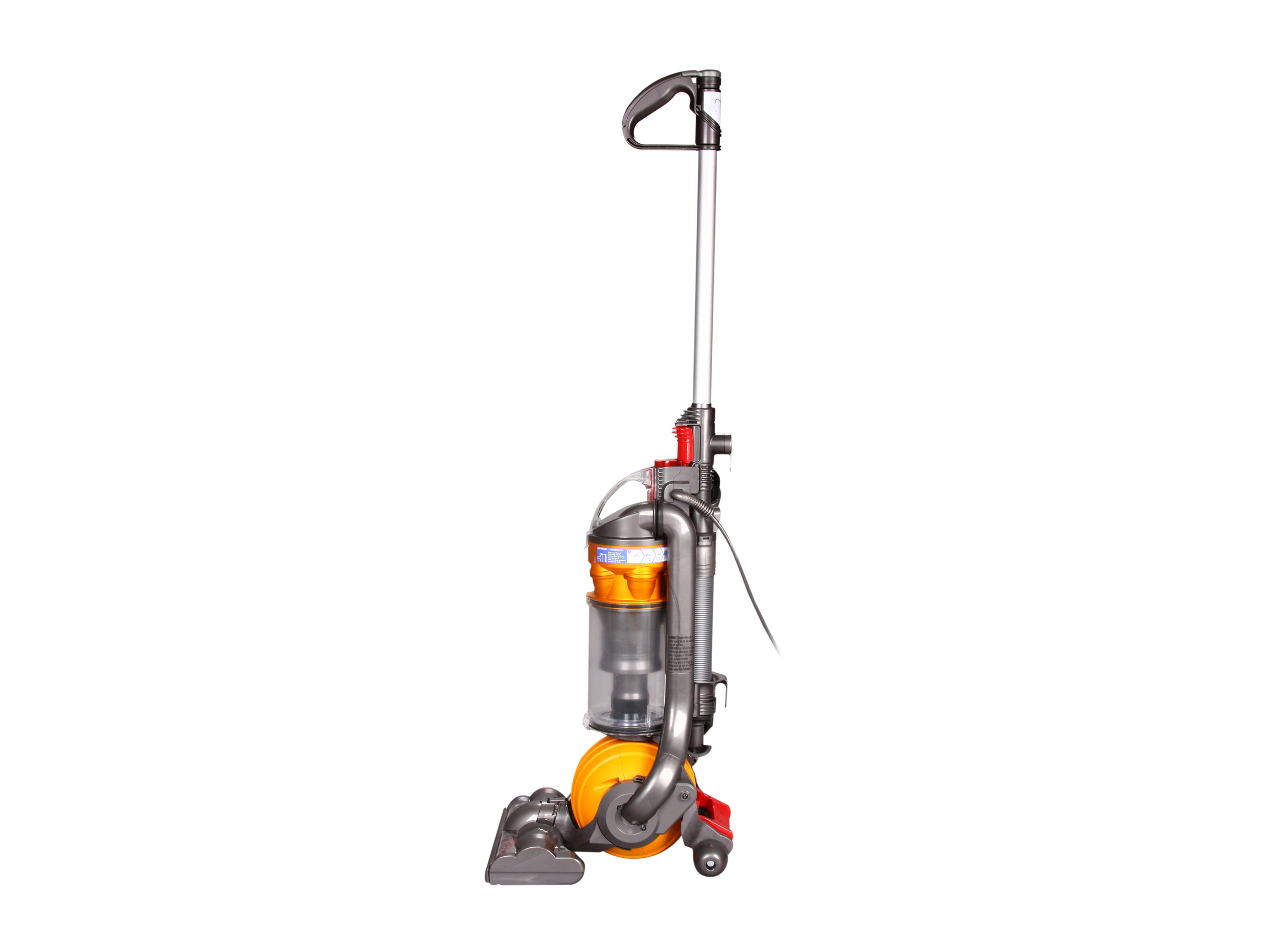 Refurbished: Dyson DC24 Ball All-Floors Upright Vacuum