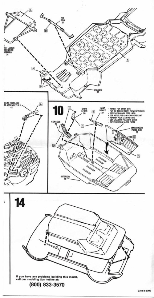small resolution of porsche 911 slant nose page 4