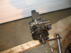 DIY: 1MZ V6 PS (power steering) pump rebuild  Toyota Nation Forum : Toyota Car and Truck Forums