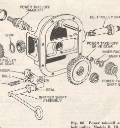 farmall b pto diagram wiring diagram for you farmall b pto diagram [ 1400 x 1116 Pixel ]