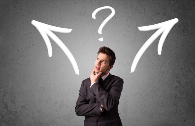 Choosing Between Corporate and Litigation Practice Areas