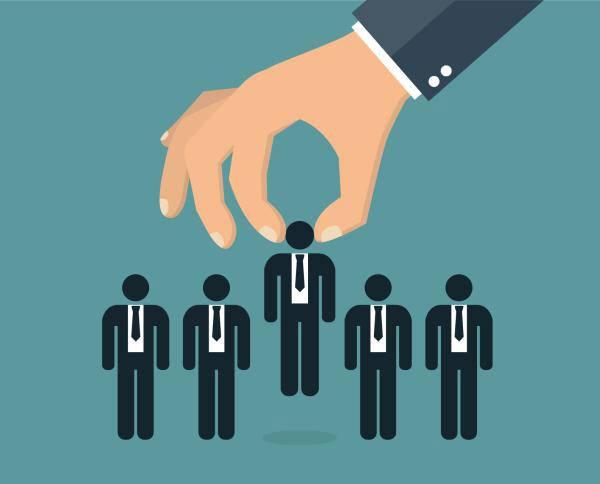 Choosing The Best Legal Recruiter BCGSearch Com