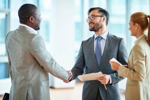 Five Effective Strategies For Law Firm Partners To Get