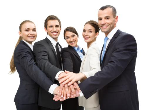 Effective Teamwork Strategies for Law Firms  BCGSearchcom