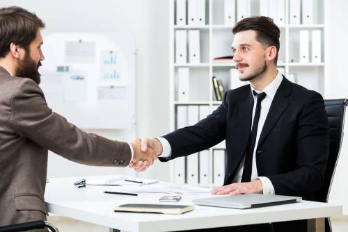 How Body Language and Presence Can Help You during Your Interview  BCGSearchcom