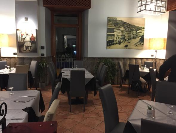 Nella pizzeria da Salvatore alla Riviera anche per i primi e per le fritture  Corriere di Bologna