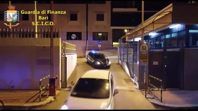 Bari, arrestati 4 finanziatori del terrorismo - Corriere TV