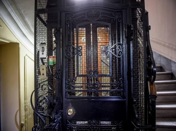Alla scoperta degli ascensori da Citylife al pi antico