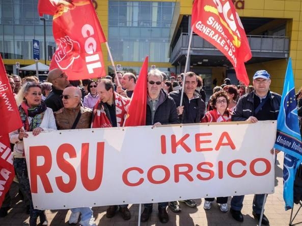 Ikea Corsico Dai Dipendenti Nessuna Truffa Letichetta