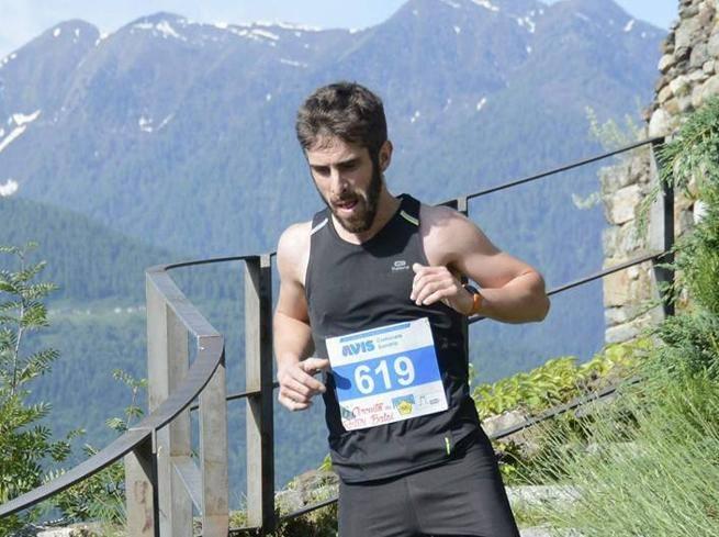 Val di Togno, runner 34enne precipita in un burrone e muore. Multato l?amico che era con lui