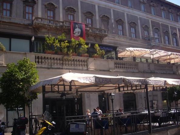 Terrazza Barberini cucine chiuse  Corriereit