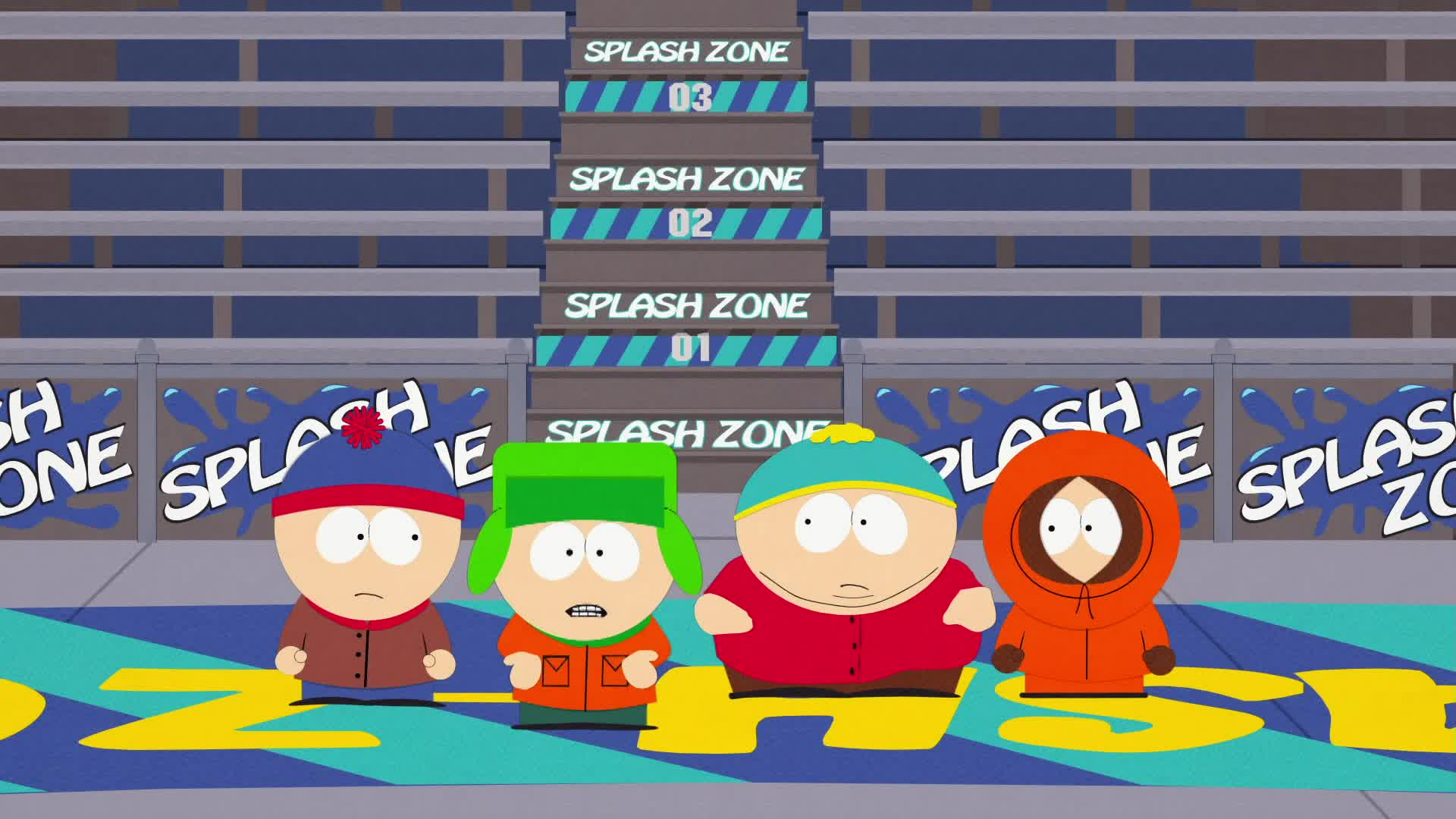 watch south park free