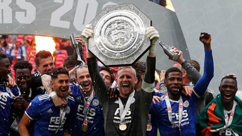 FA Community Shield: Leicester City 1, Manchester City 0 - Video - TSN