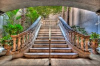 Stairs Full HD Wallpaper and Background Image | 2122x1396 ...