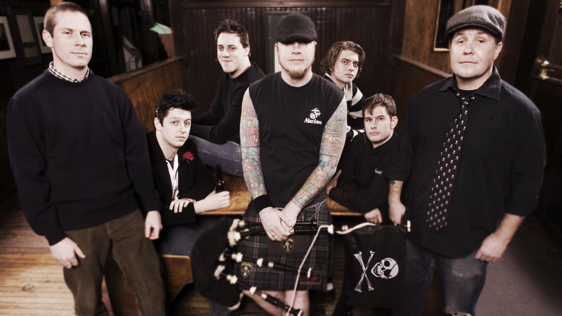 Dropkick Murphys Full Hd Wallpaper And Background Image