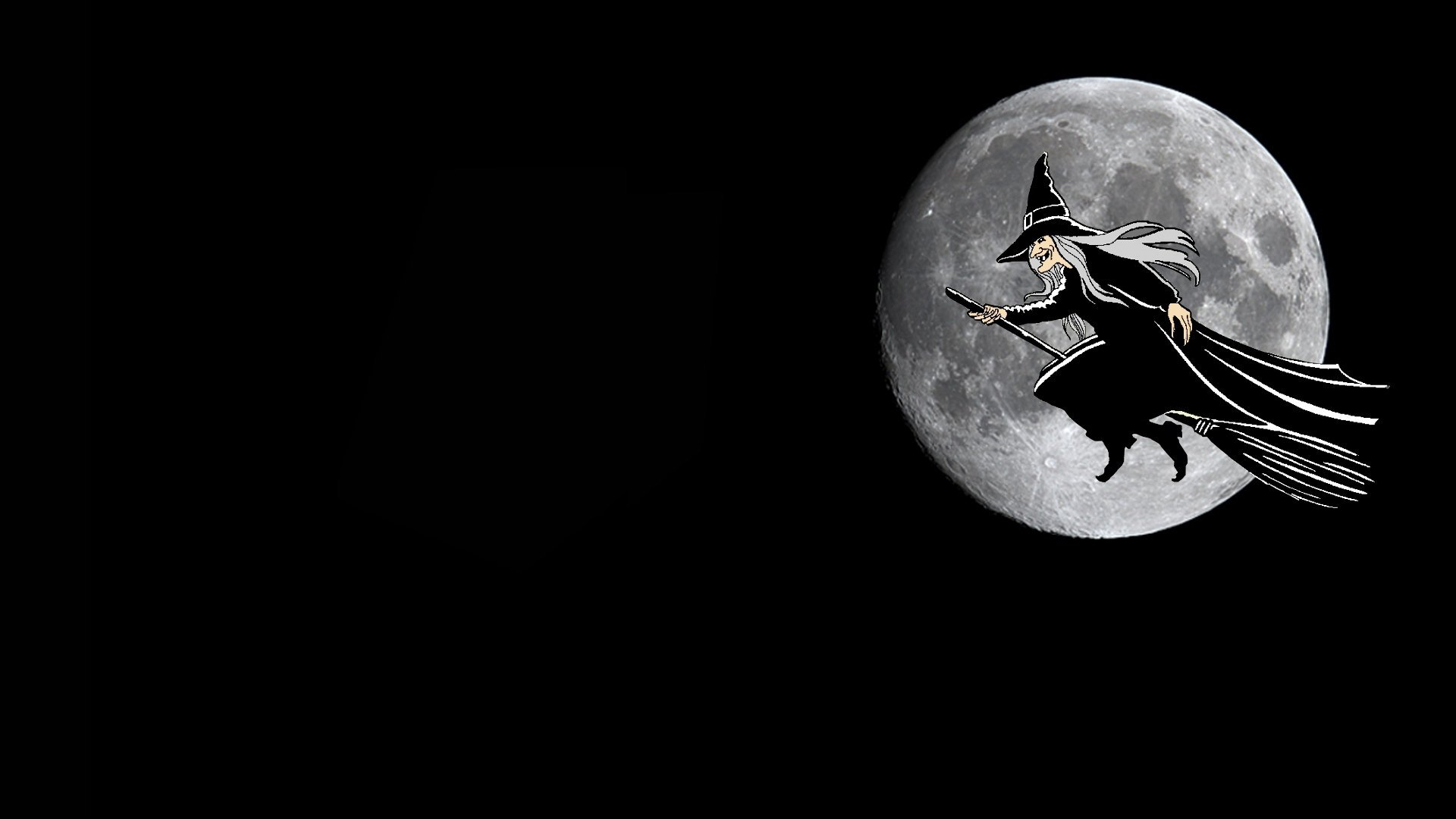 Cute Witchy Wallpapers Halloween Full Hd Wallpaper And Background Image