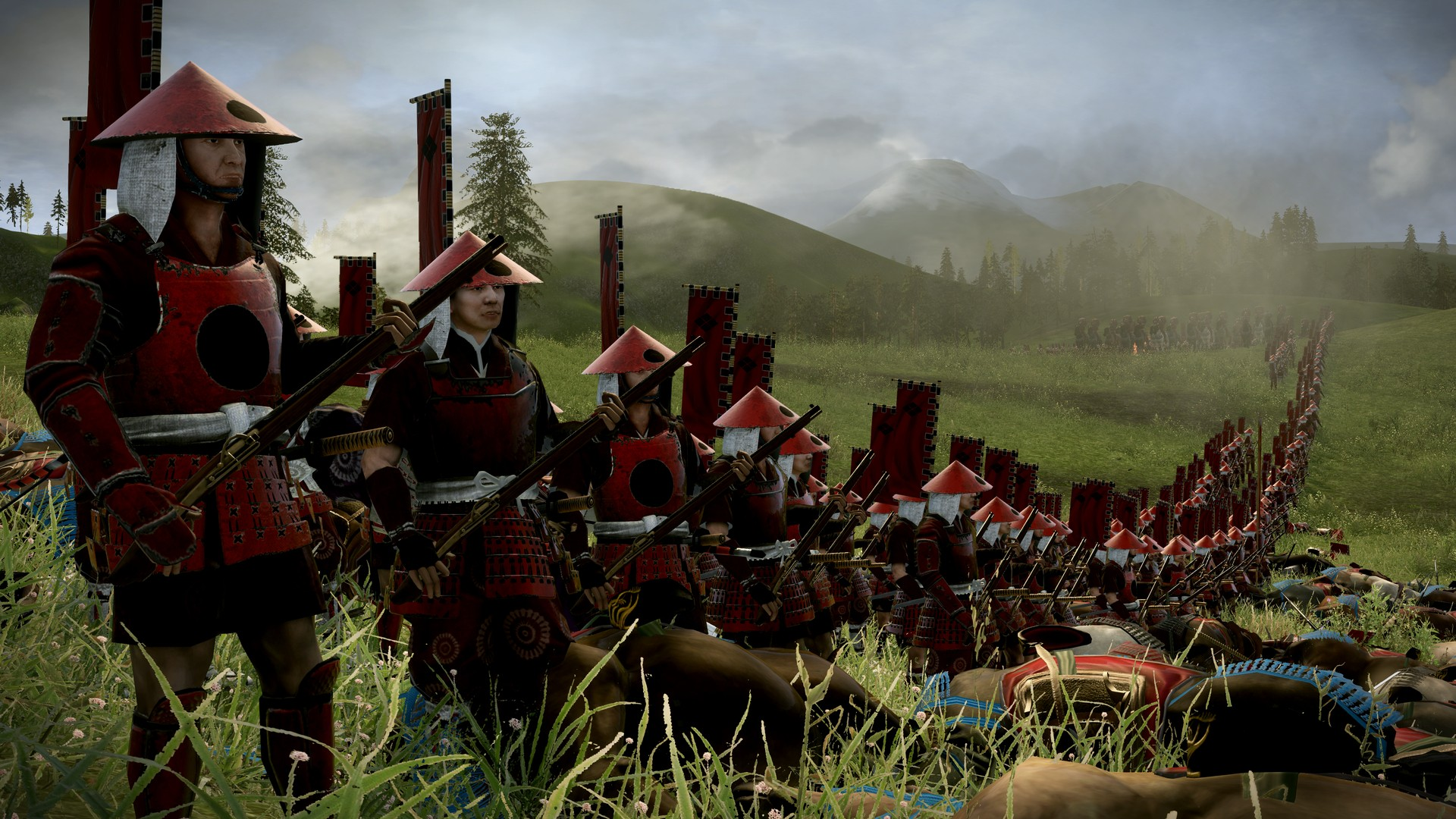 Shogun Total War Shogun 2 Total War Quotes Quotesgram