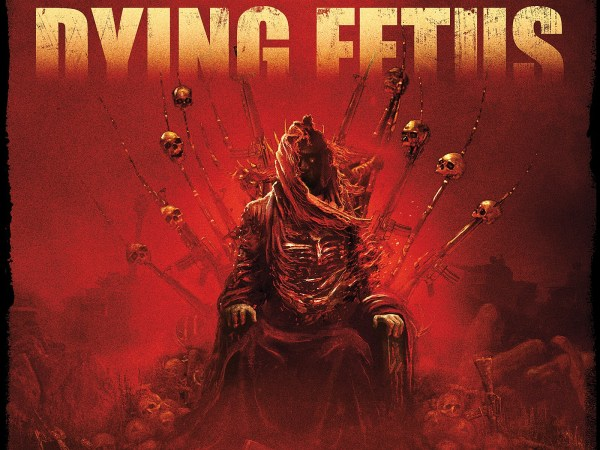 1 Dying Fetus Hd Wallpapers Backgrounds - Wallpaper Abyss