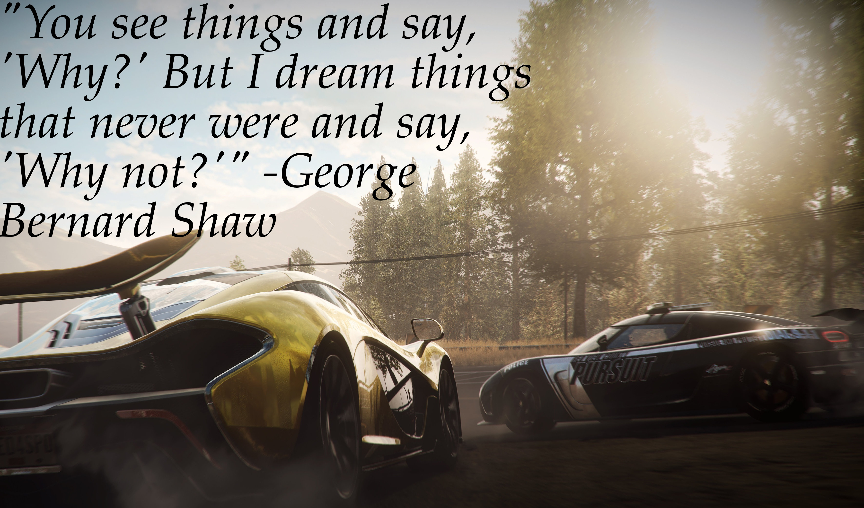 Hd Game Quote Wallpaper Nfs Rivals Quotes Hd Wallpaper Background Image