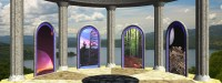 doorways to the universe Wallpaper and Background Image ...