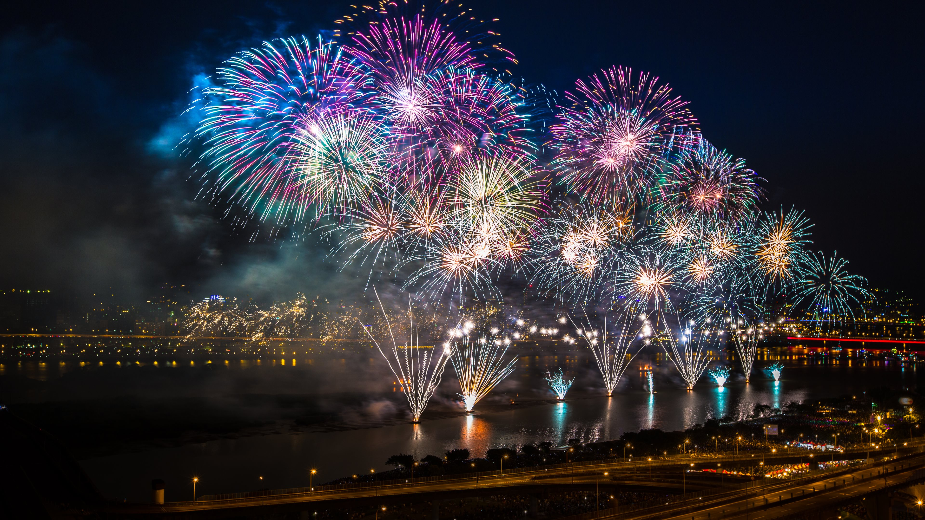 290 fireworks hd wallpapers