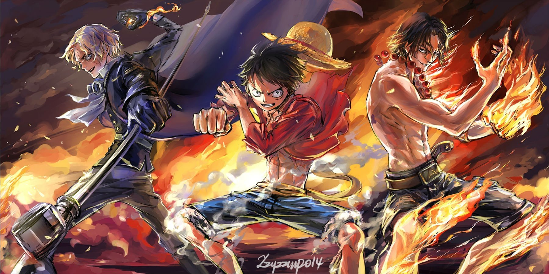 1242x2688 monkey luffy iphone xs max wallpaper, hd anime 4k wallpaper, image, photo and background. 2400 One Piece Hd Wallpapers Background Images