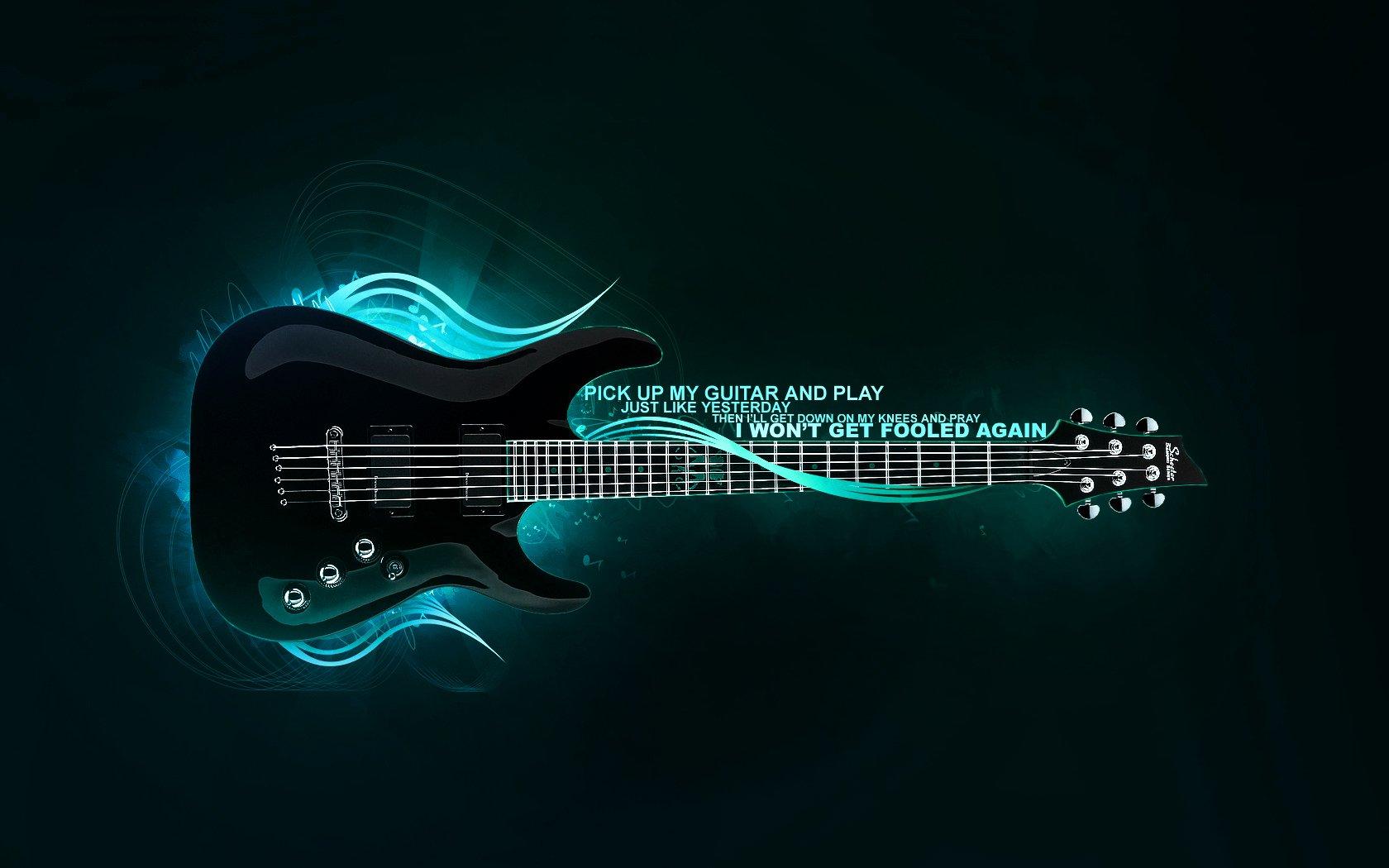 673 guitar hd wallpapers
